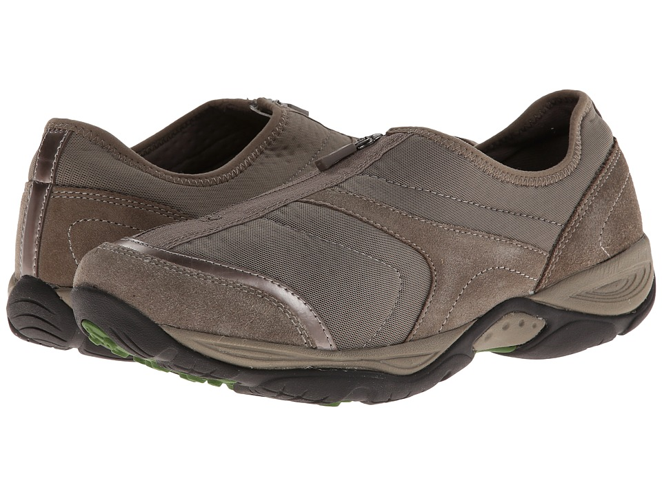Easy Spirit - Ellicott (Dark Taupe) Women's Shoes