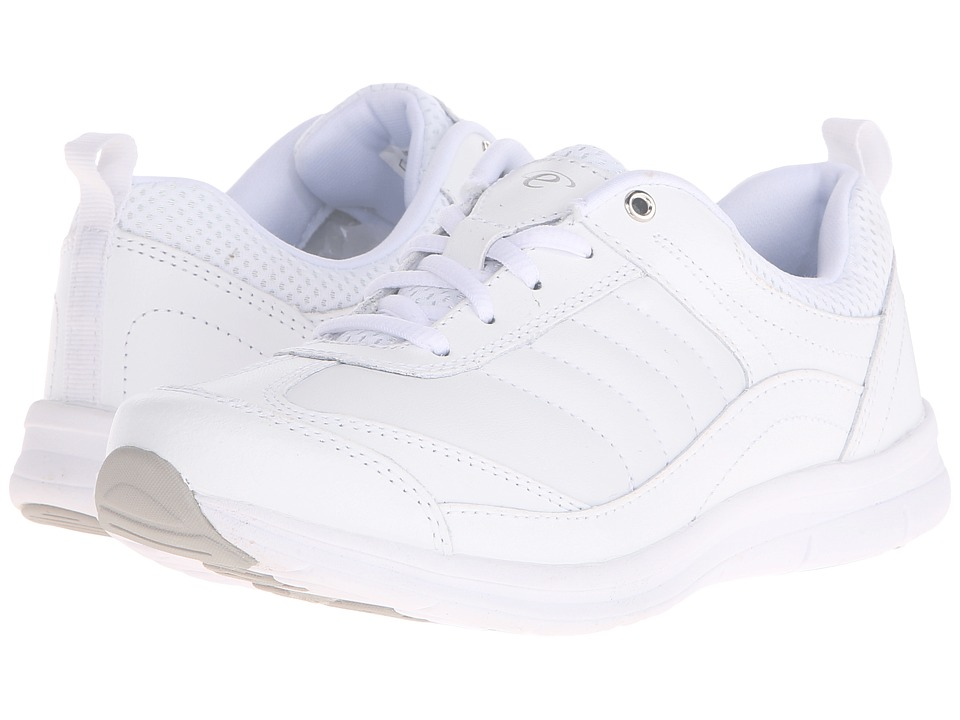 Easy Spirit - Southcoast (White) Women's Shoes