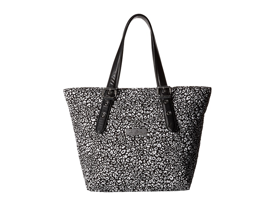 Vera Bradley - Be Colorful Tote (Camocat) Tote Handbags