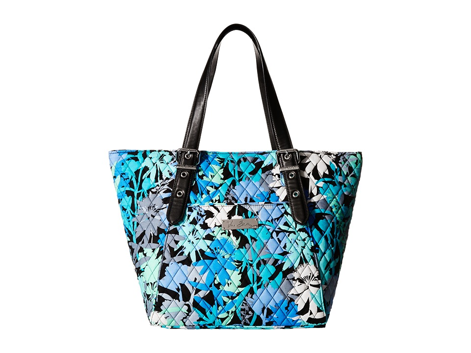 Vera Bradley - Be Colorful Tote (Camofloral) Tote Handbags