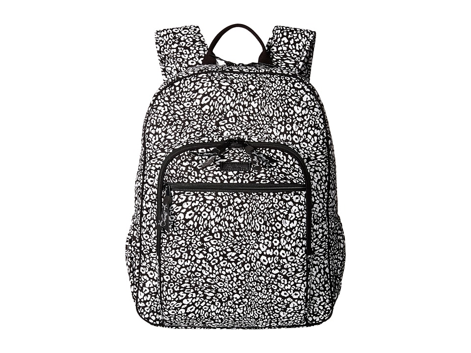 Vera Bradley - Campus Backpack (Camocat) Backpack Bags