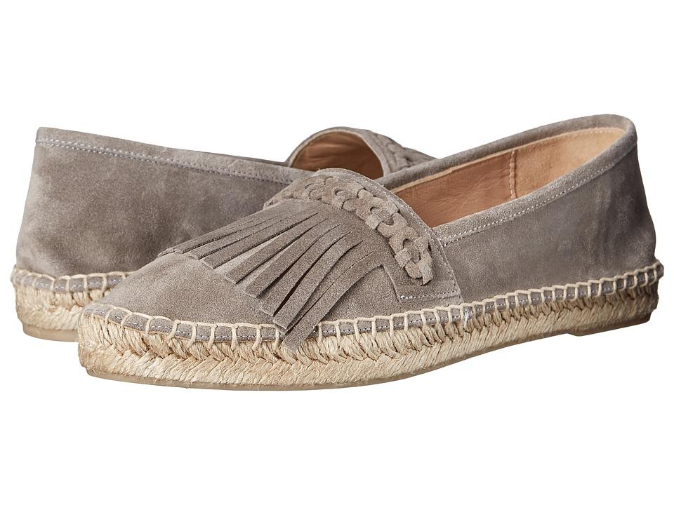 Diane von Furstenberg - Cadah (Slate Sport Suede) Women's Shoes