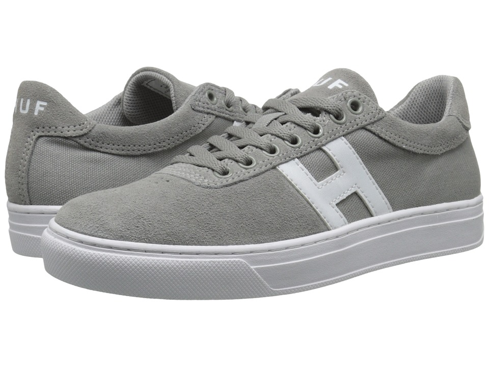 HUF - Soto (Light Ash) Men's Skate Shoes
