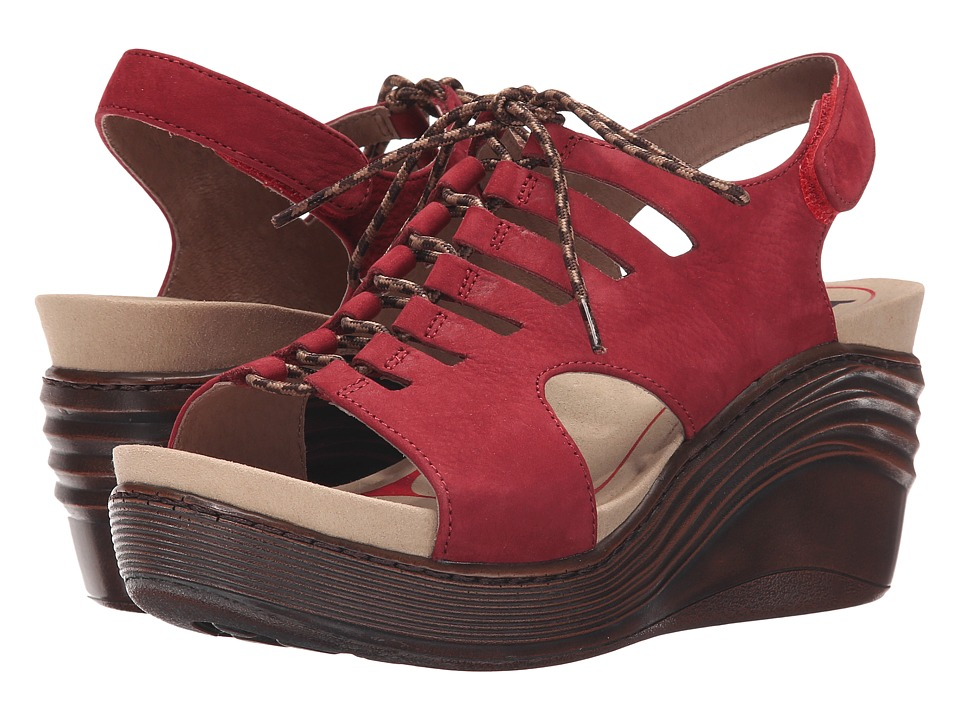 Bionica Sirus (Ruby Red) Women