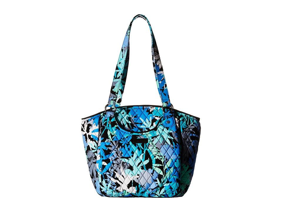 Vera Bradley - Glenna (Camofloral) Tote Handbags