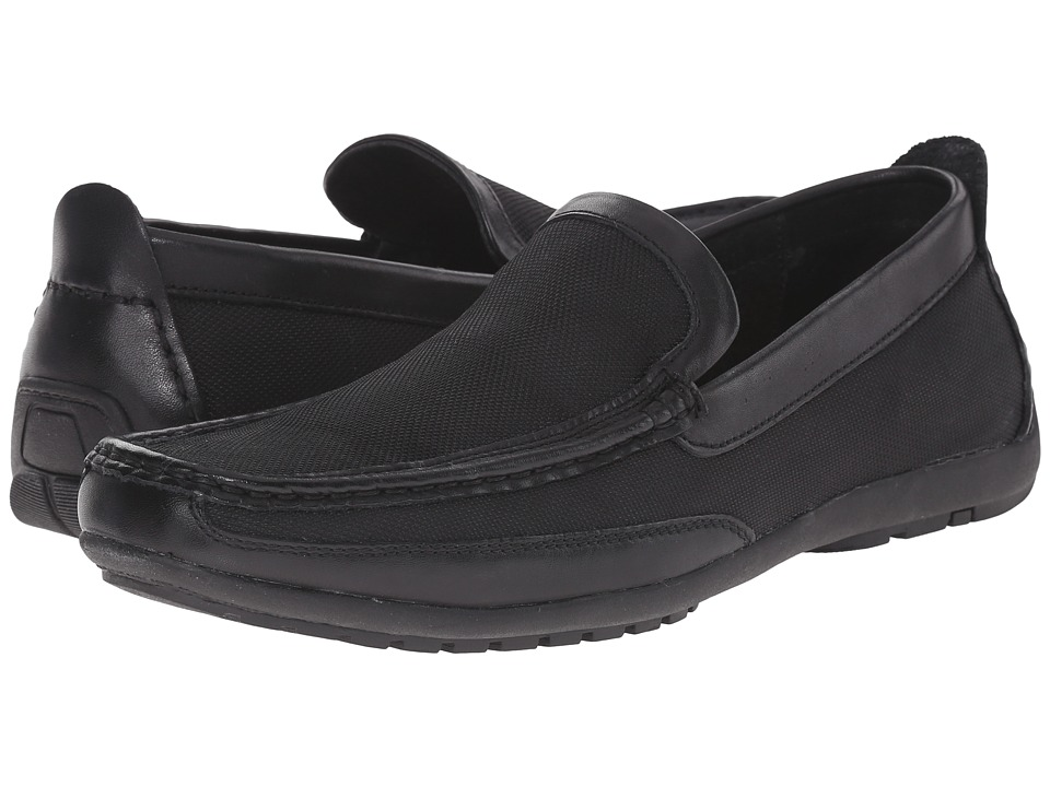 Robert Wayne - Jackson (Black) Men's Shoes