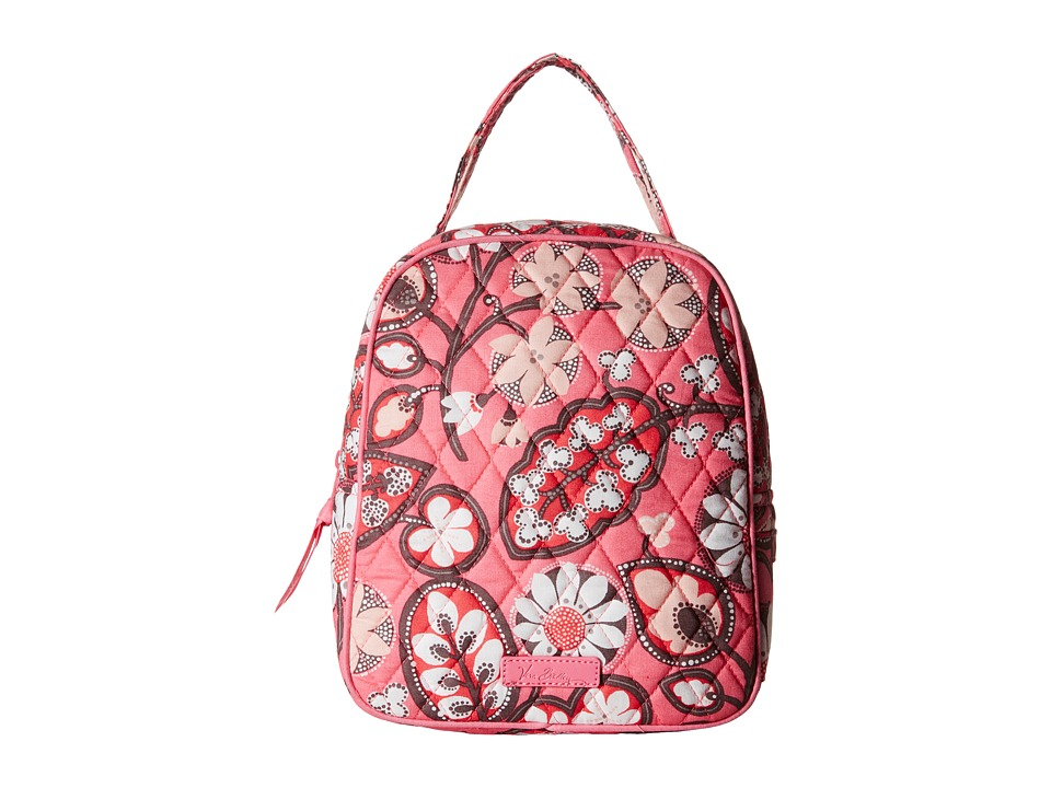 Vera Bradley - Lunch Bunch (Blush Pink) Bags