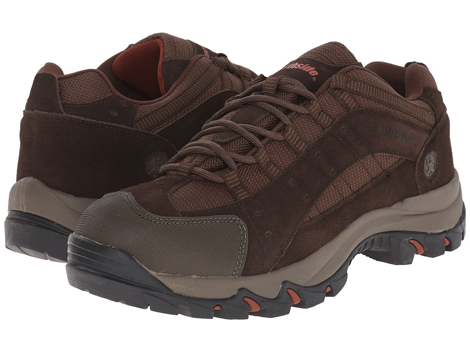 Northside - Ridgecrest (Brown) Men's Shoes