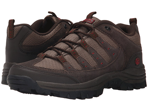 Northside - Tioga (Dark Brown) Men's Shoes