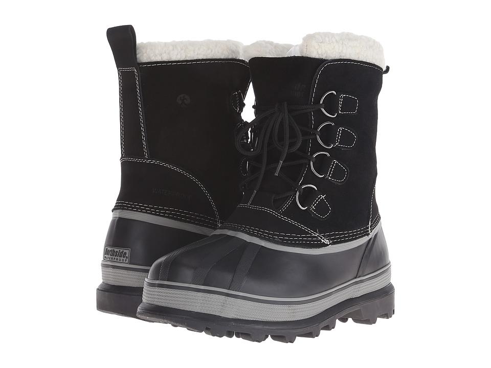 Northside - Back Country (Black) Men's Snow Shoes