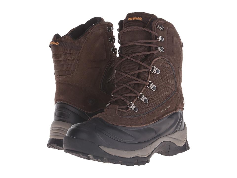 Northside - Granger II (Dark Brown) Men's Shoes
