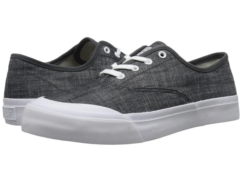 HUF - Cromer (Dip Dye Navy) Men's Skate Shoes