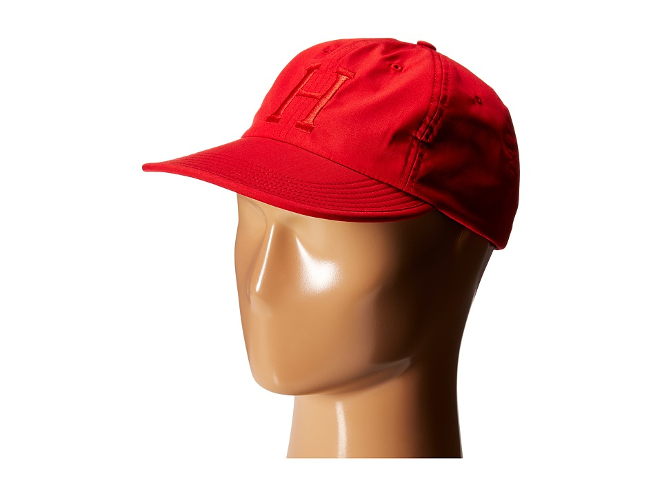 HUF - Formless Classic H 6 Panel (Red 2) Caps