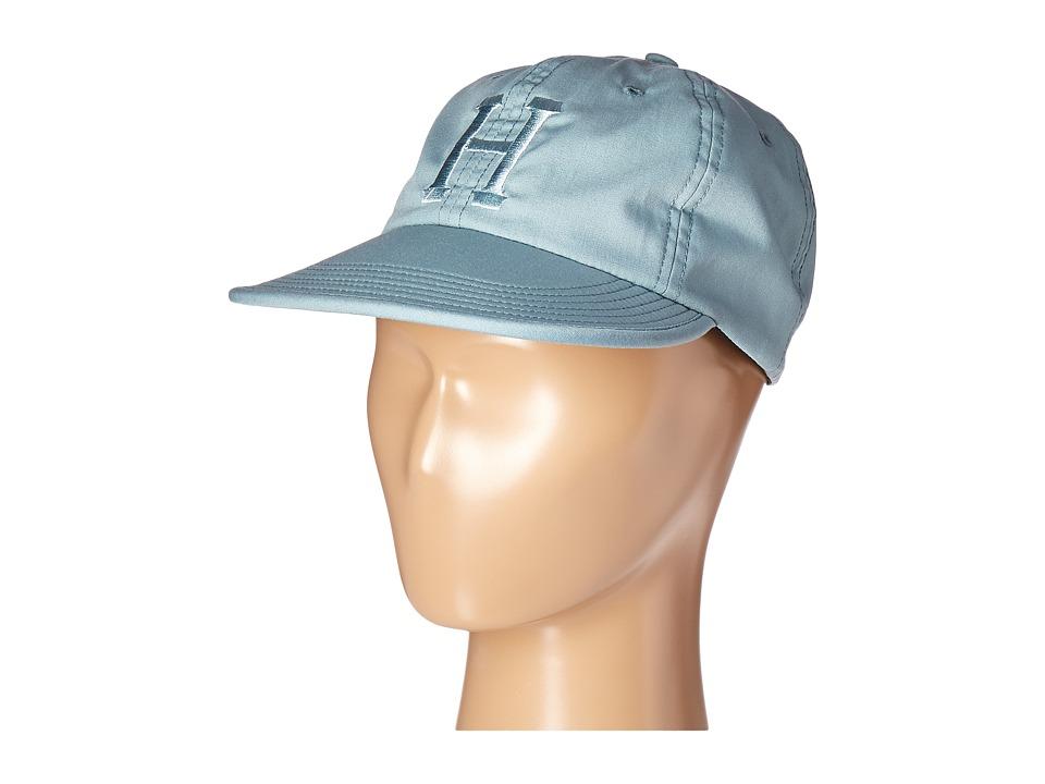 HUF - Formless Classic H 6 Panel (Slate) Caps