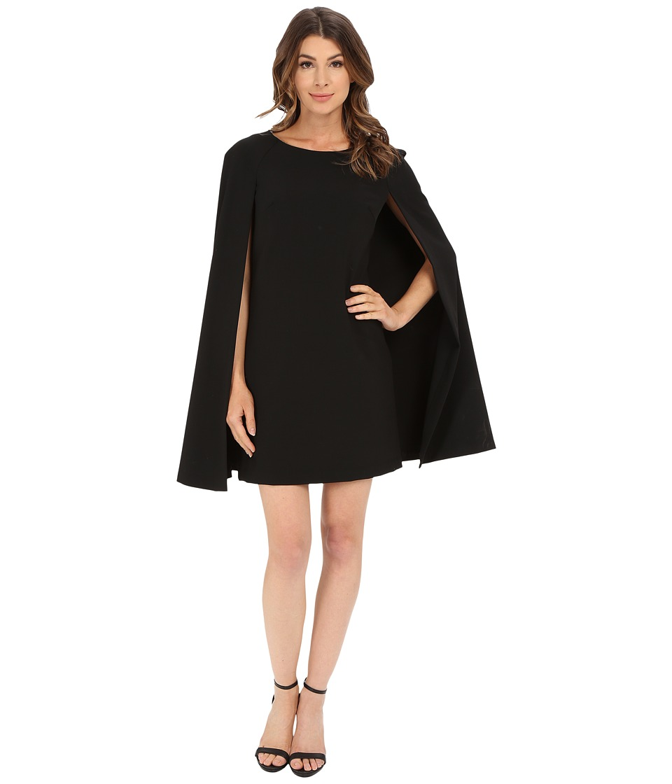 Trina Turk - Gizela Dress (Black) Women's Dress