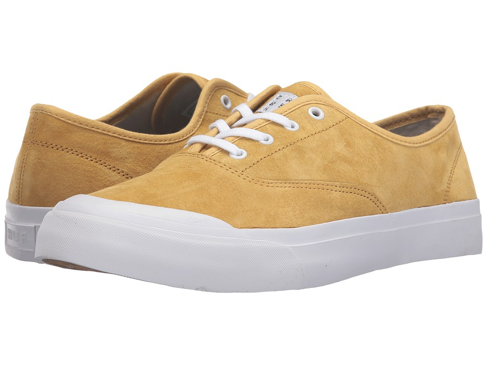 HUF - Cromer (Tanny Olive) Men's Skate Shoes