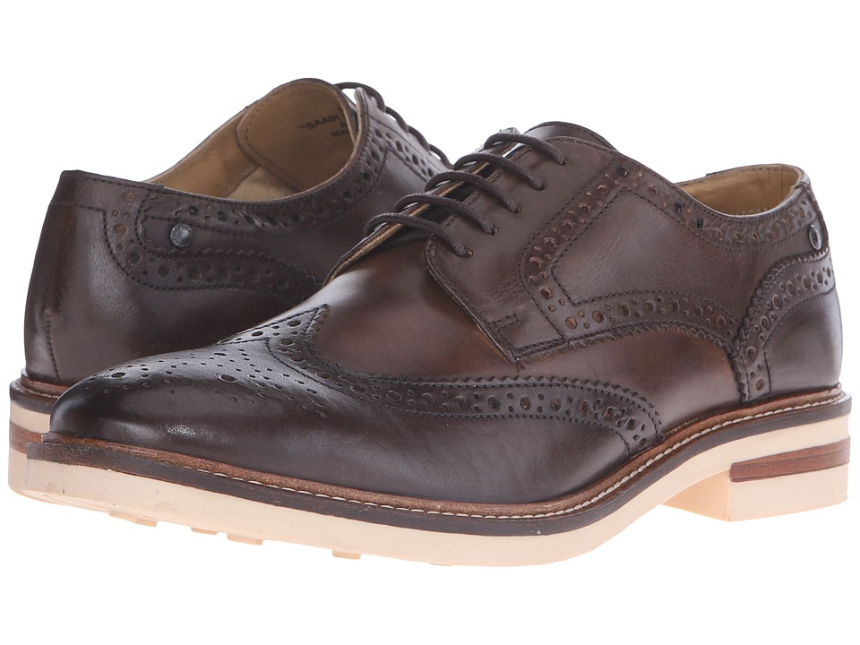 Base London - Apsley (Brown) Men's Shoes