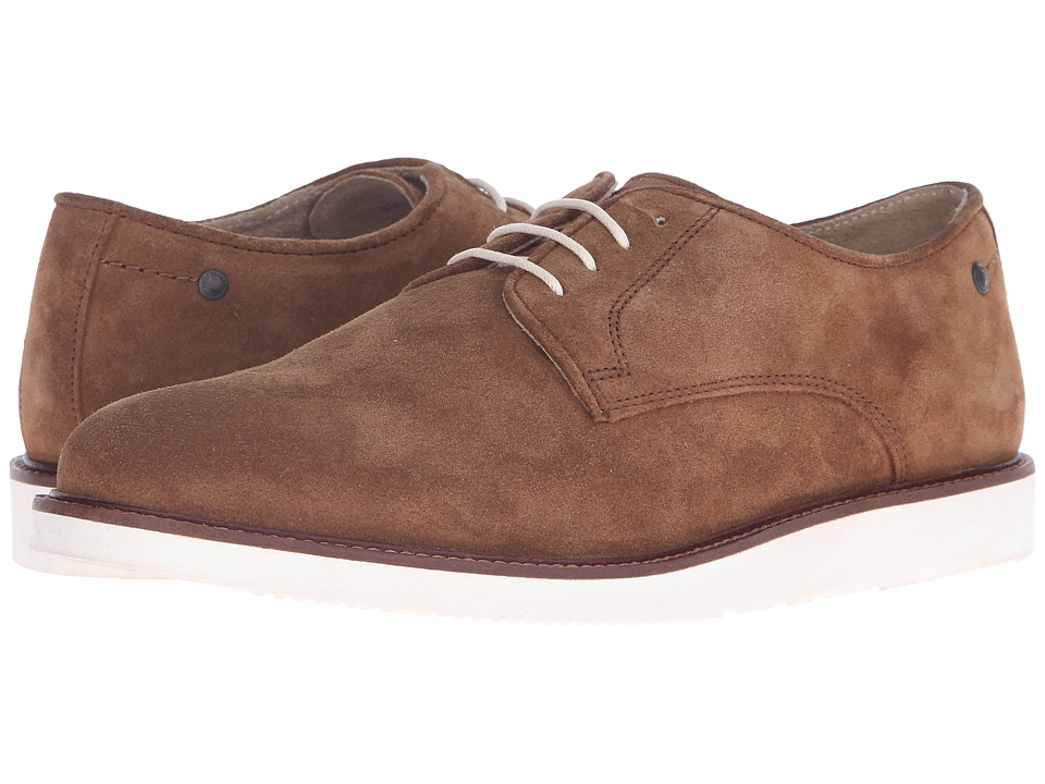 Base London - Garrick (Tobacco) Men's Shoes