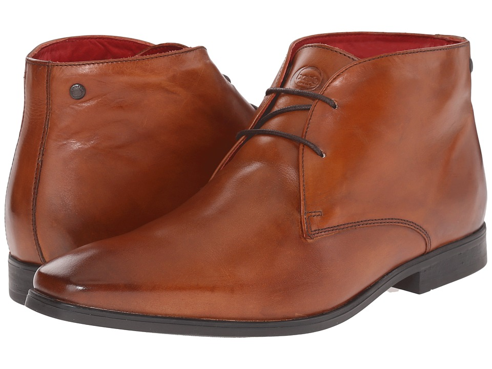 Base London - Henry (Tan) Men's Shoes