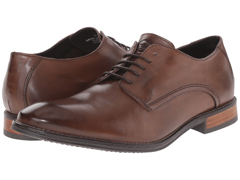 Base London - Huron (Brown) Men's Shoes