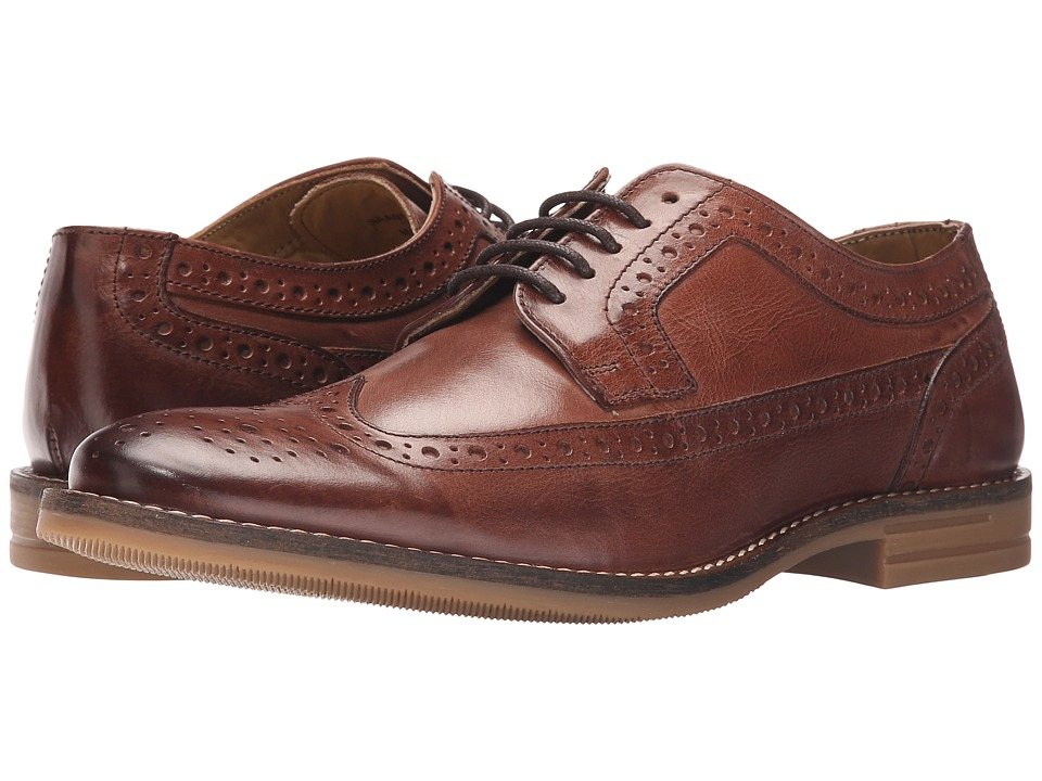 Base London - Milton (Tan) Men's Shoes