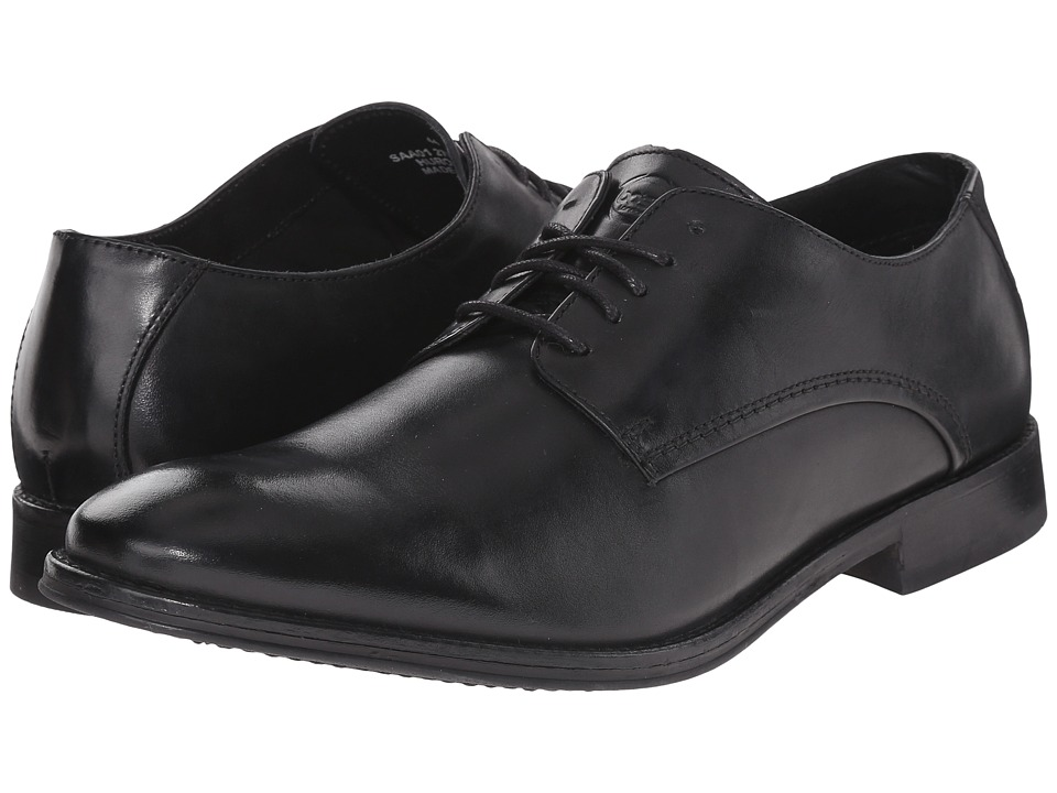 Base London - Huron (Black) Men's Shoes