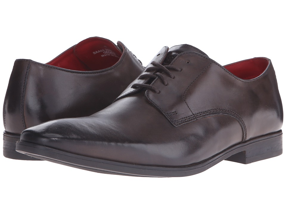 Base London - George (Cocoa) Men's Shoes