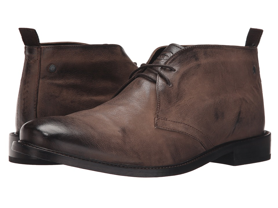 Base London Roop (Mink Leather) Men
