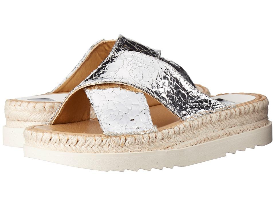 PATRIZIA - Longina (Silver) Women's Sandals
