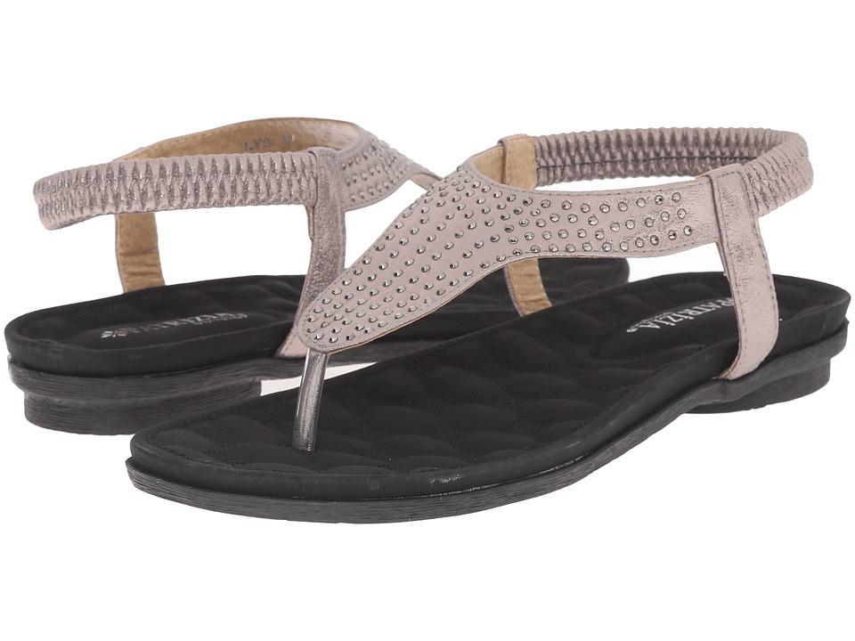 PATRIZIA - Nye (Silver) Women's Sandals