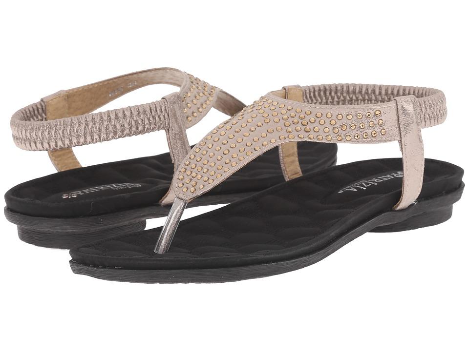 PATRIZIA - Nye (Gold) Women's Sandals