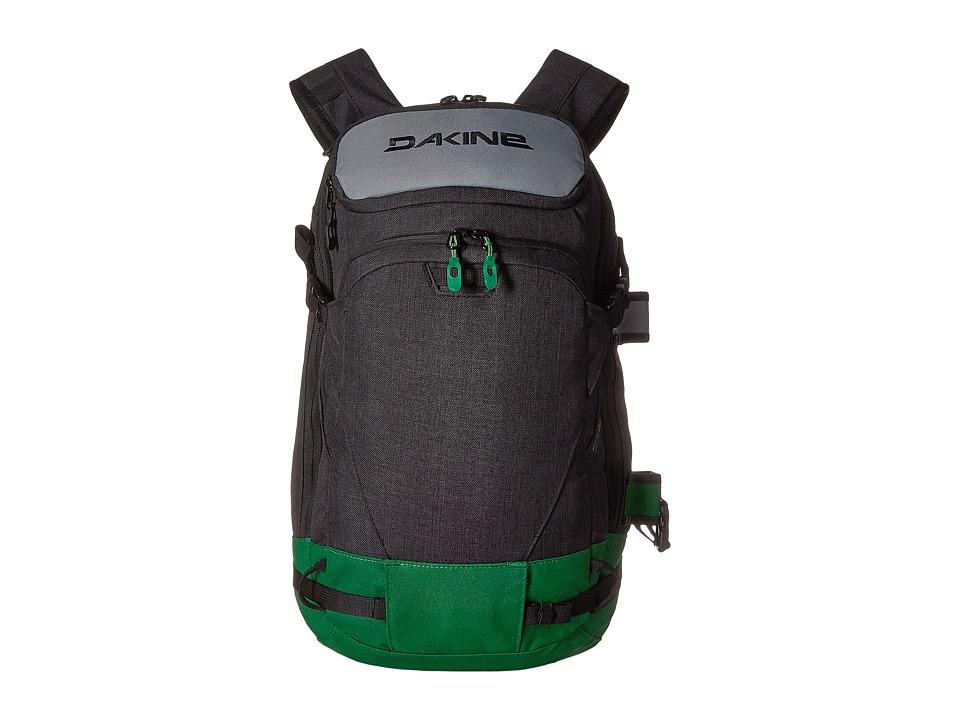 Dakine - Heli Pro 20L (Augusta) Backpack Bags