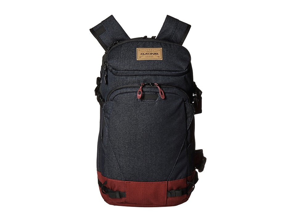 Dakine - Heli Pro 20L (Denim 1) Backpack Bags