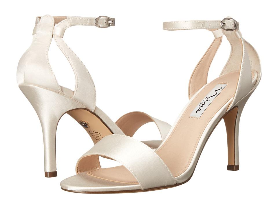 Nina - Venetia (Ivory) High Heels