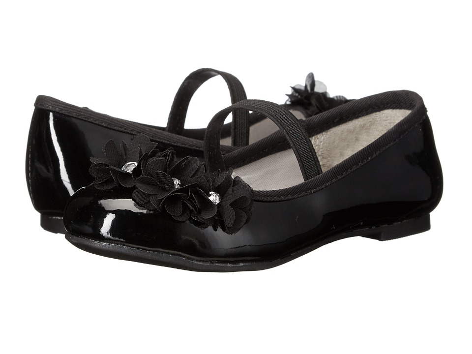 Nine West Kids - Fianna (Toddler/Little Kid) (Black) Girl