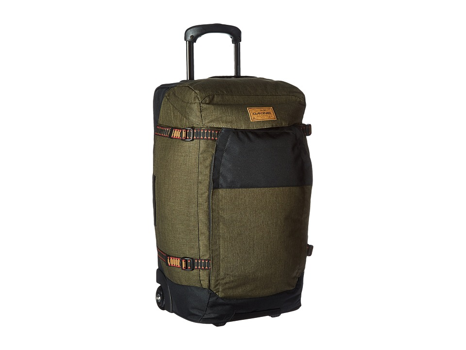 Dakine - Sherpa Roller Luggage 60L (Fern) Luggage