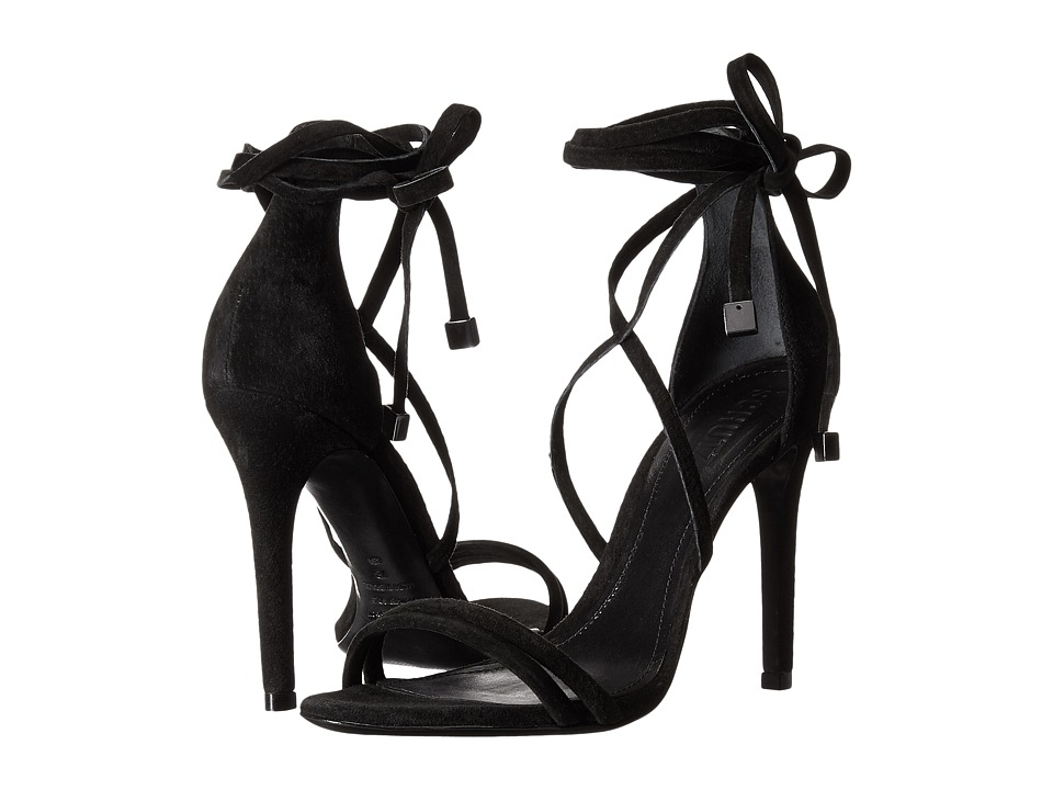 Schutz - Lola (Black) High Heels