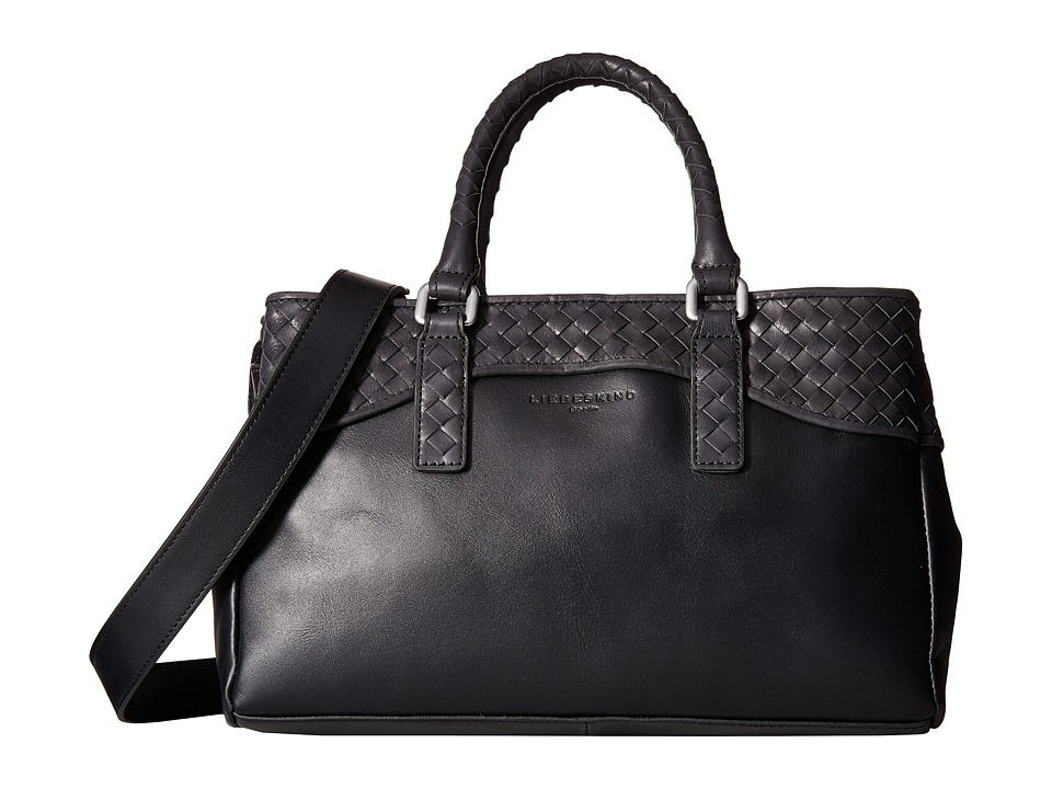 Liebeskind - Georgia (Black) Handbags