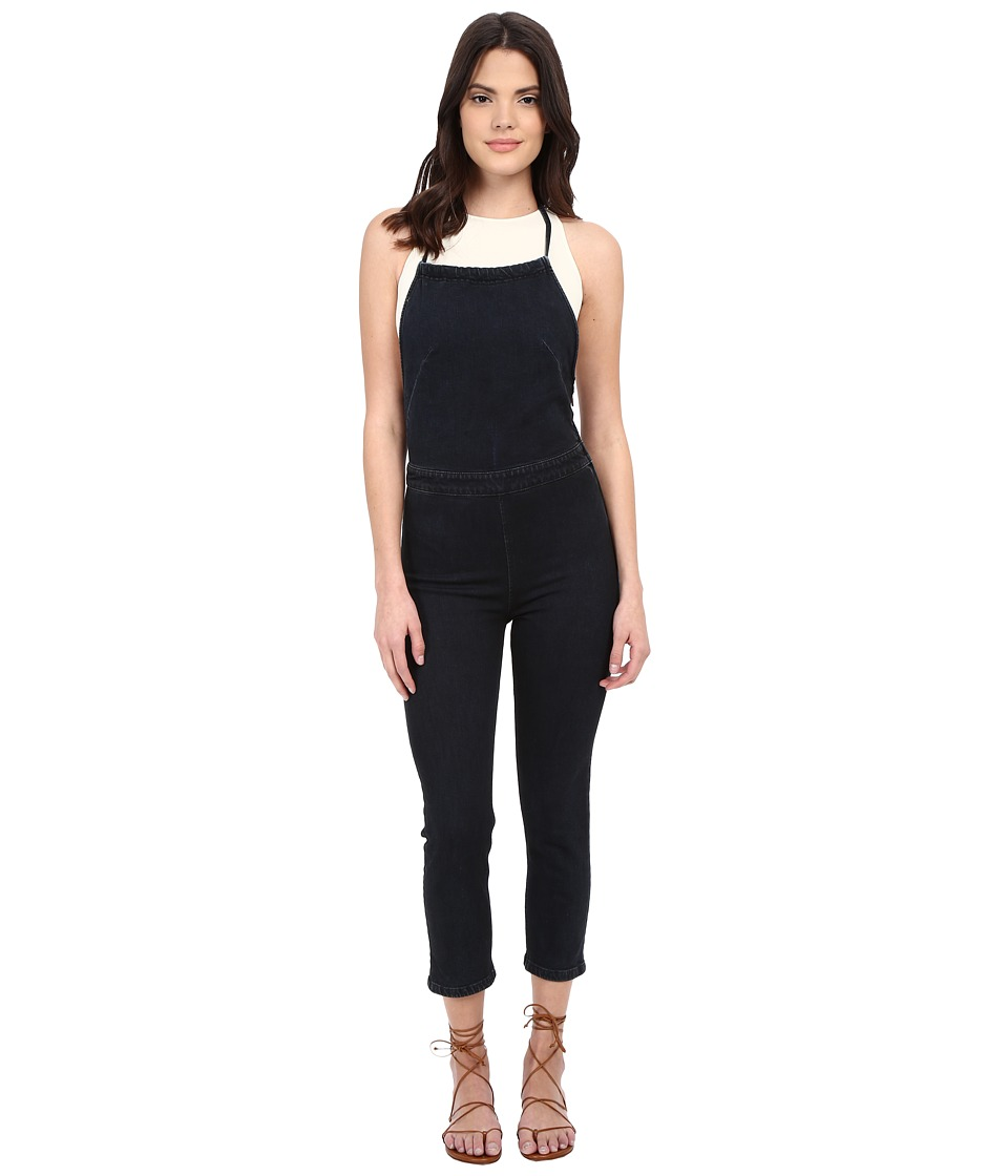 Free People - Hearts on Fire Halterall (Tijuana) Women's Jumpsuit & Rompers One Piece