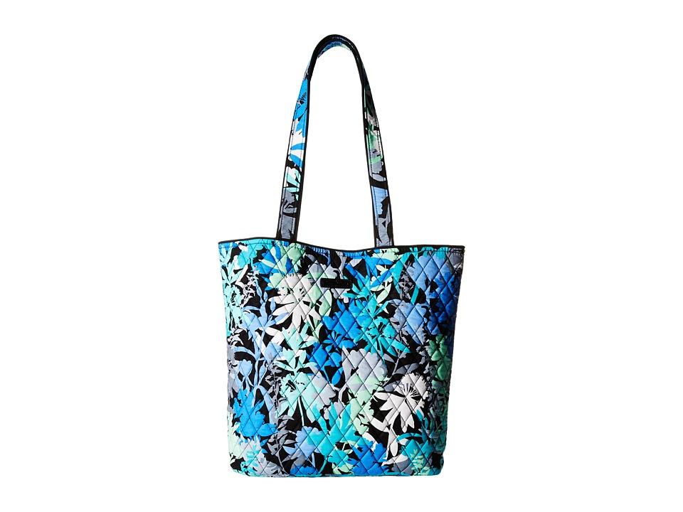 Vera Bradley - Tote 2.0 (Camofloral) Tote Handbags