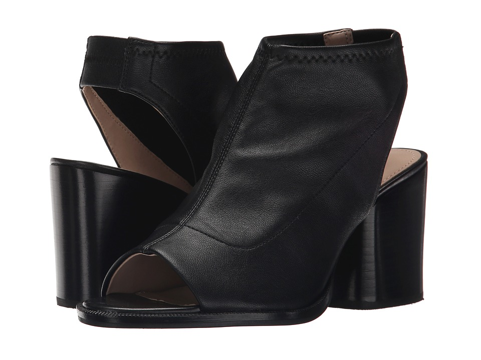 French Connection - Cilly (Black) High Heels