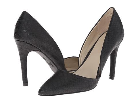 MIA - Margo (Black Python) High Heels