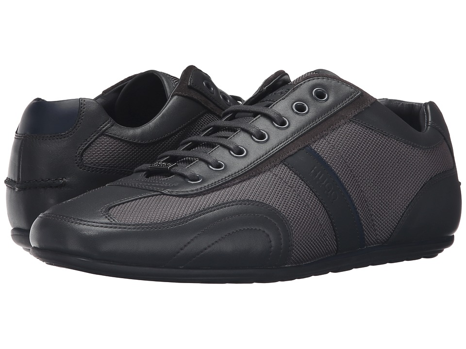BOSS Hugo Boss - Thatoz by HUGO (Dark Grey 3) Men's Shoes