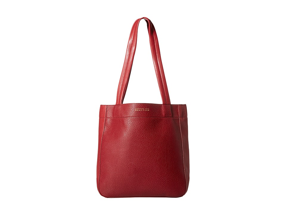 Kenneth Cole Reaction - New Tote City (Bright Red) Tote Handbags