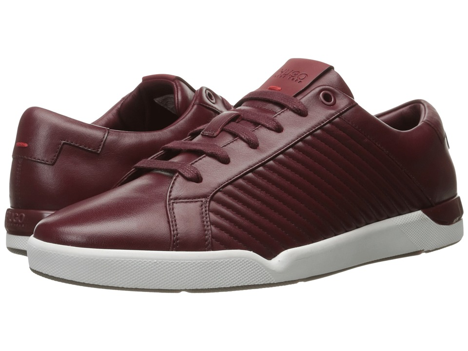 BOSS Hugo Boss - Fusion Tenn ltma by HUGO (Dark Red) Men's Shoes