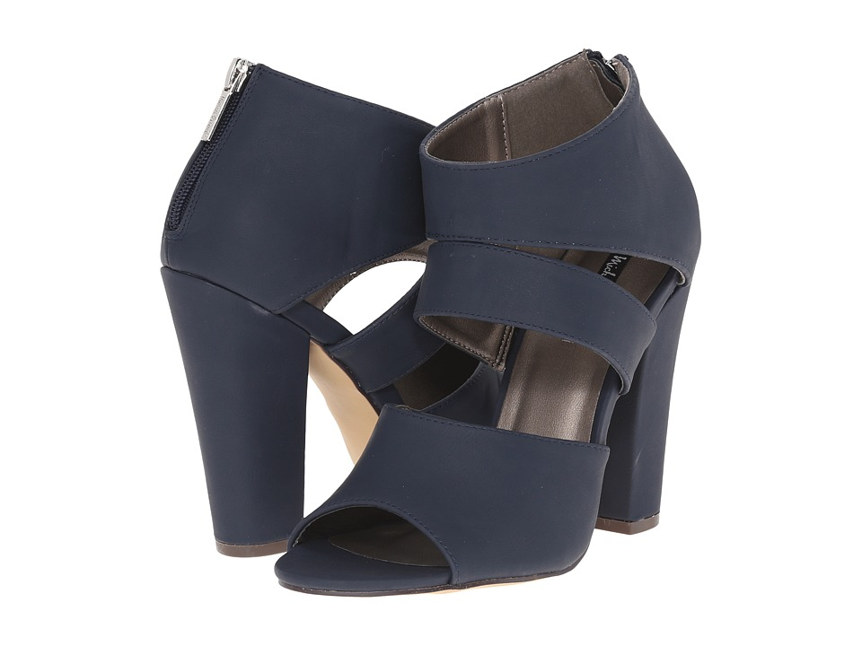 Michael Antonio - Jestin (Navy) High Heels