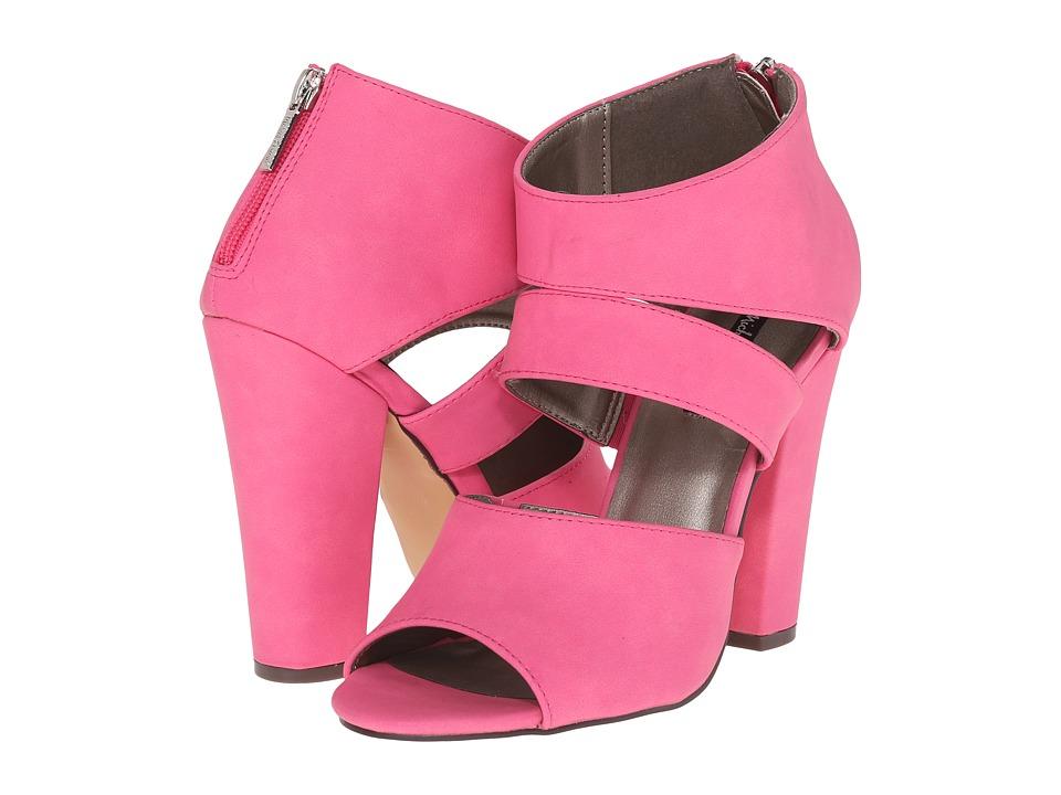 Michael Antonio - Jestin (Pink) High Heels