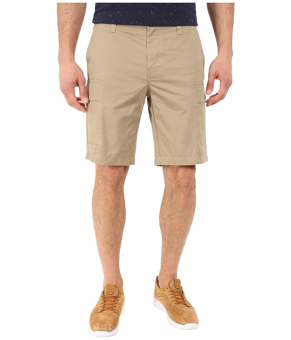 Kenneth Cole Sportswear - Cargo Short (Driftwood) Men's Shorts