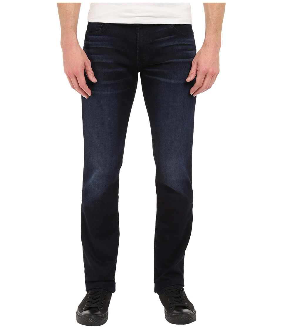 J Brand - Kane Slim Straight in Trench (Trench) Men's Jeans