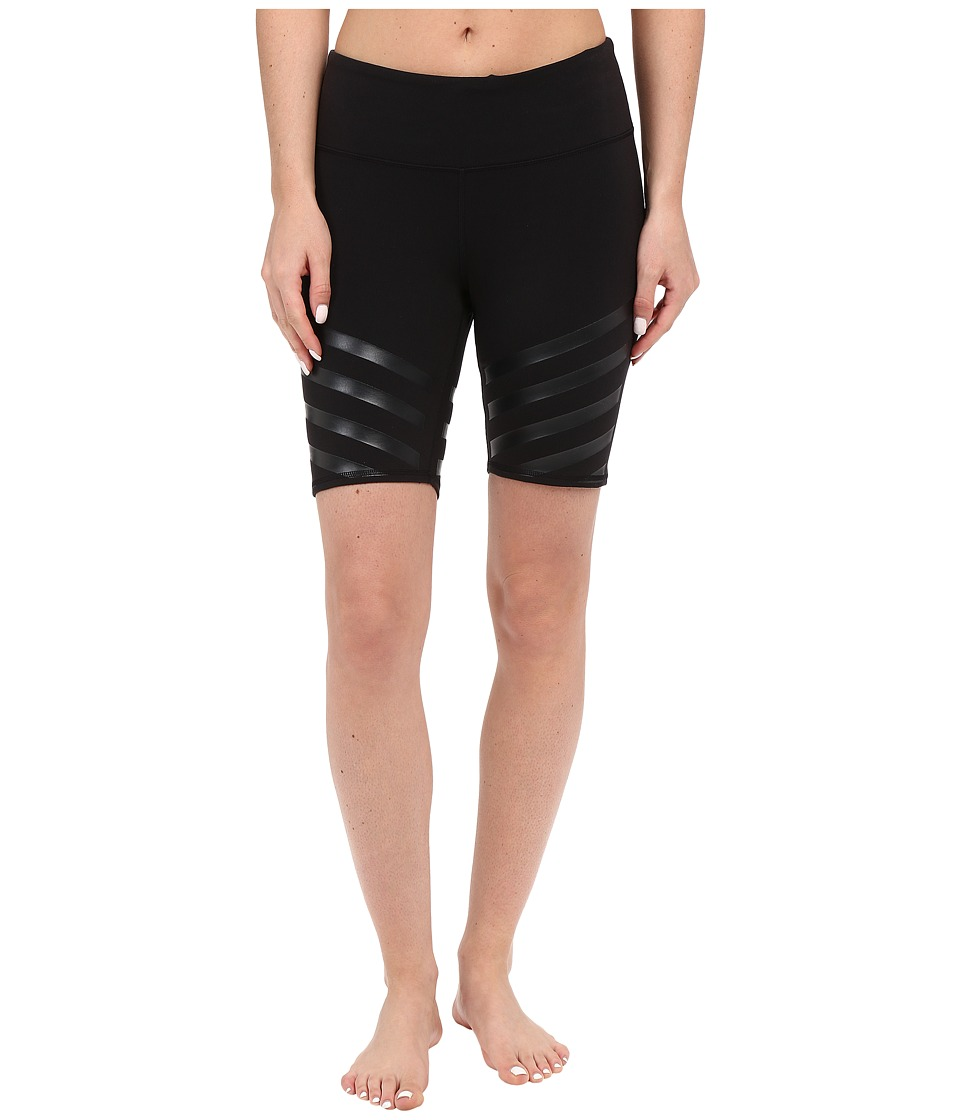 ALO - Vera Shorts (Black) Women's Shorts